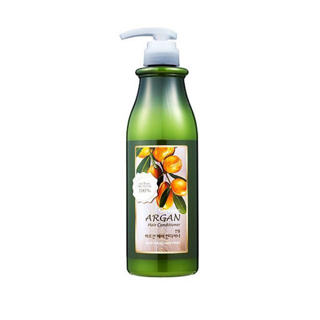 Welcos Confume Argan Conditioner Кондиционер для волос с аргановым маслом 750 мл