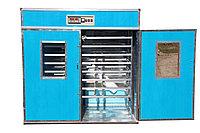Инкубатор Промышленный на 5304 перепелиных яиц