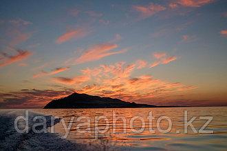 Озеро Алаколь 2016