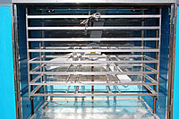 Инкубатор Промышленный на 1008 индюшиных яиц