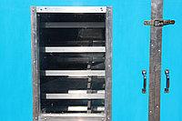 Инкубатор Промышленный на 3536 перепелиных яиц