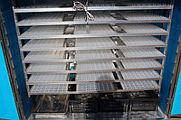 Инкубатор Промышленный на 512 гусиных яиц