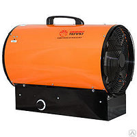 Тепловентилятор Электрический Профтепло ТТ-9Т (апельсин)