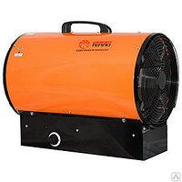 Электро Тепловентилятор Профтепло ТТ-18Т (апельсин)