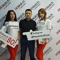 Семинар по бренду HiWatch