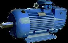 Электродвигатели крановые с короткозамкнутым ротором