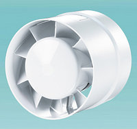 Канальные вентиляторы серии ВКО диаметр 100,125,150 мм