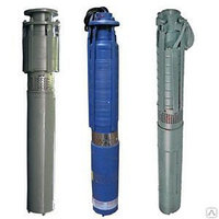 Погружной скважинный насос типа ЭЦВ 6-10-110