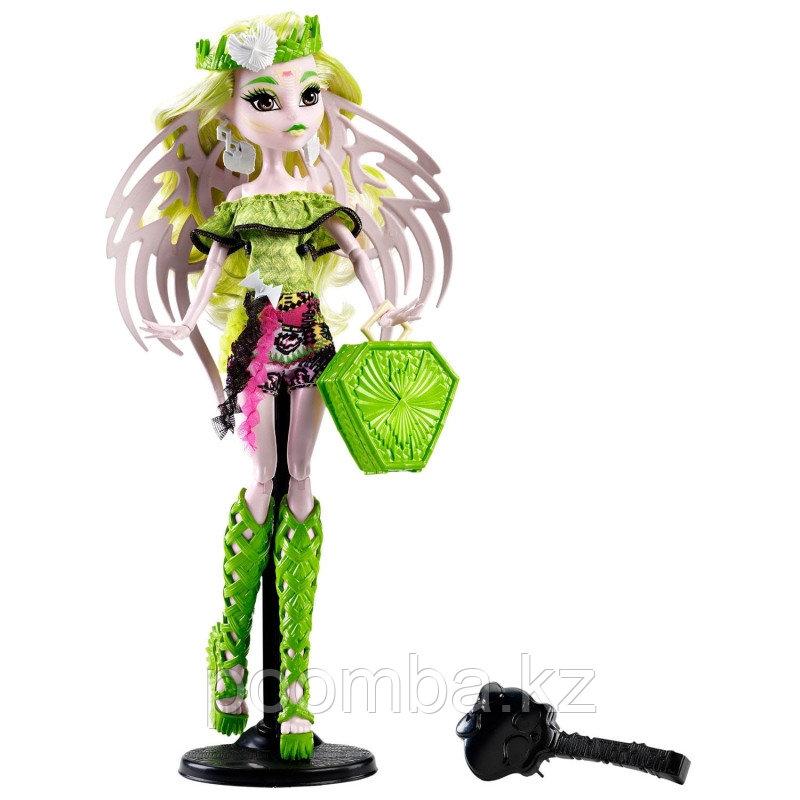 "Кукла MATTEL MONSTER HIGH ""Brand-Boo Students"" Бэтси Кларо"