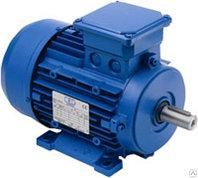 Двигатель электрический 0.18 кВт 1500 об/мин