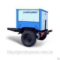 Сварочный агрегат дизельный АДД 2х2502П (Д144)
