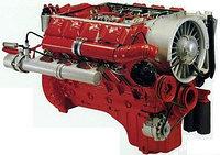 Запчасти к двигателям серии Deutz 413