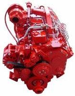 Запчасти двигатель Cummins B5.9-200