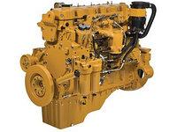 Запчасти на двигатель Caterpillar C9