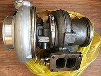 Турбокомпрессор на Detroit Diesel 23524100, 707866-0001