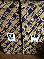 Фильтр воздушный FIL FILTER HP678K