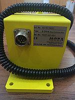 04-15-10021 Контроллер нивелирования на асфальтоукладчик CAT AP-755, MOBA 04-15-10021