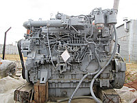 Двигатель ISUZU AH-6WG1XYSA-01 в сборе, б/у