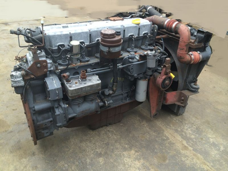 Двигатель Deutz (Дойц) BF6M1013EC в сборе - фото 1
