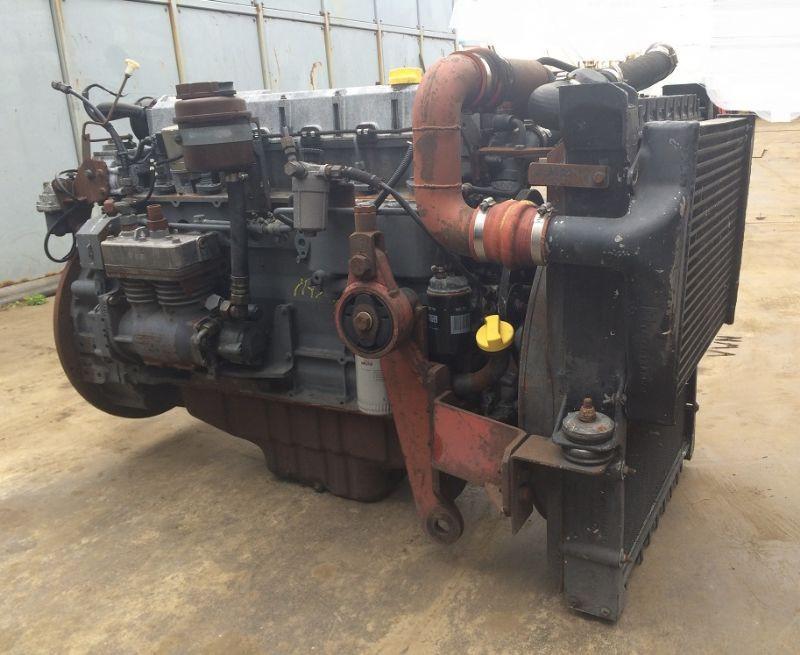Двигатель Deutz (Дойц) BF6M1013EC в сборе - фото 2