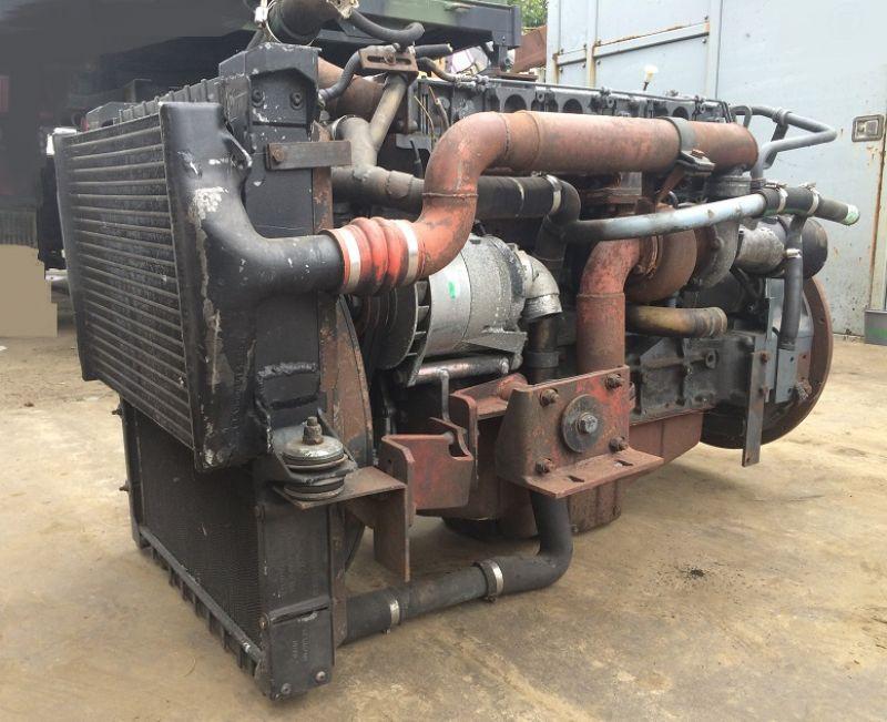 Двигатель Deutz (Дойц) BF6M1013EC в сборе - фото 3
