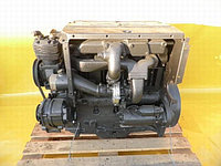 Двигатель Deutz (Дойц) BF4L913 в сборе