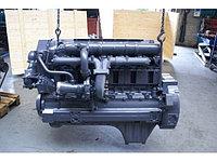 Двигатель Deutz (Дойц) BF6L513R в сборе