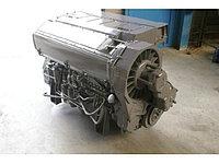 Двигатель Deutz (Дойц) BF6L513RC в сборе