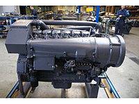 Двигатель Deutz (Дойц) BF6L913C в сборе