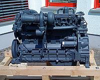 Двигатель Deutz (Дойц) BF6M1013EC в сборе