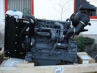 Двигатель Deutz (Дойц) BF4M1013E в сборе