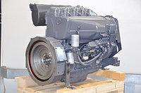 Двигатель Deutz (Дойц) F4L914 в сборе