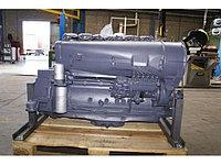 Двигатель Deutz (Дойц) F6L912W в сборе