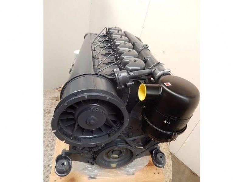 Двигатель Deutz (Дойц) F6L914 в сборе - фото 1