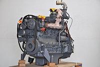 Двигатель Deutz (Дойц) TCD2012L062V в сборе