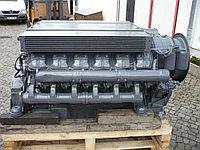 Двигатель Deutz (Дойц) F12L413F в сборе