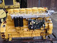 Полное сервисное обслуживание (от теста до капитального ремонта) и продажа двигателей LIEBHERR