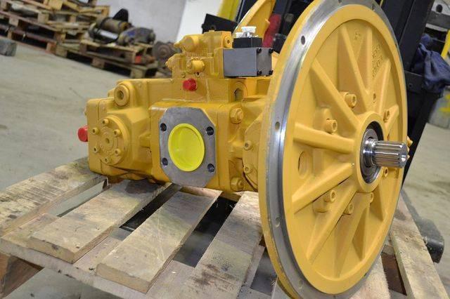 Полное сервисное обслуживание (от теста до капитального ремонта) и продажа двигателей LIEBHERR - фото 2
