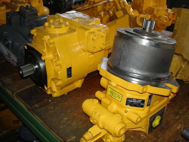 Полное сервисное обслуживание (от теста до капитального ремонта) и продажа двигателей LIEBHERR - фото 3