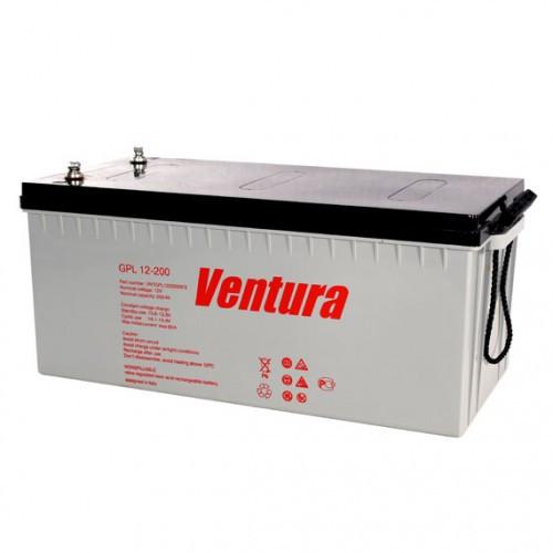 Аккумулятор Ventura GPL 12-200 ( AGM )
