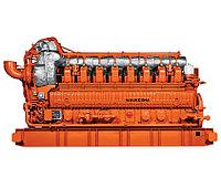 Запасные части к Газопоршневым двигателям Waukesha 275GL+