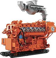 Запасные части к двигателям Waukesha VHP