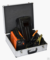 Сварочный аппарат для постоянного тока ARC 160 case (J65)
