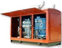 Дизельная электростанция  АД150-Т400-1Р