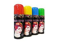Краска для волос. Спрей в баллончиках., фото 1
