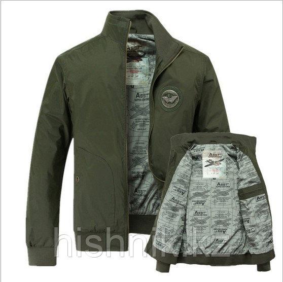 Куртка МА1