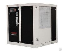 Винтовой компрессор Power 100 с ременным приводом