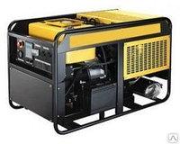Генератор KIPOR KGE2500X/E бензиновый