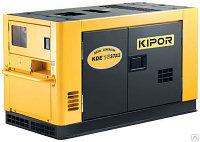 Генератор KIPOR KDE6500E/Е3 дизельный