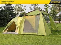 Палатки летние